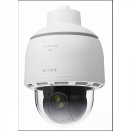 Camera IP de tip Speed-Dome de exterior, Sony SNC-ER580/Outdoor  - Sony