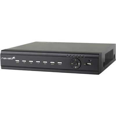 Digital Video Recorder cu 16 canale, NES167  - Eurosec