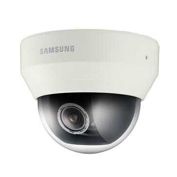 Camera IP de tip Dome de interior, Samsung SND-5084  - Samsung