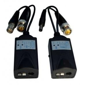 Video balun activ , GNV BL.03