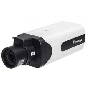 Camera IP de tip Box pentru interior, Vivotek IP8155HP