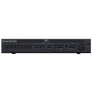 DVR Hybrid 8 camere, TruVision TVR-4408HD-8T