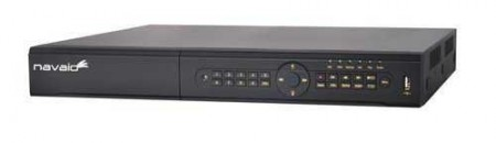 Network Video Recorder cu 8 canale, NES225  - Eurosec