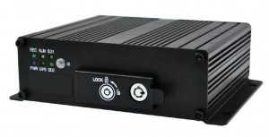Digital Video Recorder Auto cu 4 canale, E-sol AG4-2SD  - E-Sol