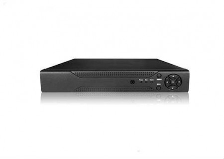 Network Video Recorder IP cu 16 canale, Asrock ASN-616TF
