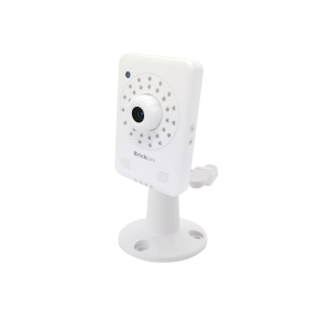 Camera IP de tip Wireless Cube de interior, Brickcom WMB-300Ap   - Brickcom