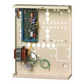 KIT centrala ATS1000A-IP+ tastatura ATS1115, UTC Fire & Security ATS1000A-IP-MM-RK