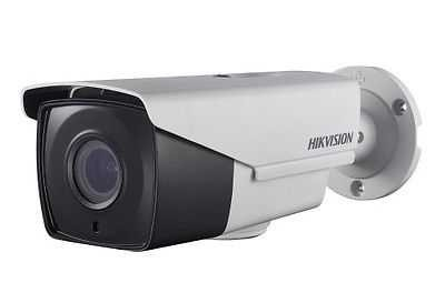 Camera video TURBO HD3.0, Hikvision DS-2CE16F1T-IT5