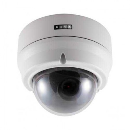 Camera IP de tip Dome pentru exterior, RIVA RC3502HD-5311  - Riva