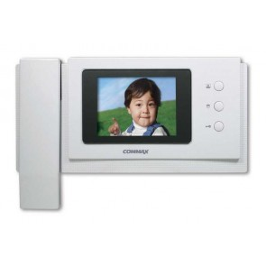 """Monitor videointerfon color 4"""" LED TFT LCD, Commax CDV-40NM  - Commax"""