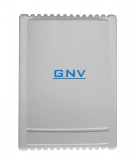Receptor wireless 433Mhz, GNV YET 404PC