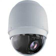Camera IP de tip Speed Dome de interior, EverFocus EPN2218I  - EverFocus
