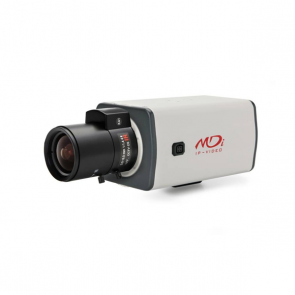 Camera IP de tip Box pentru interior, Microdigital MDC-i4090WDN
