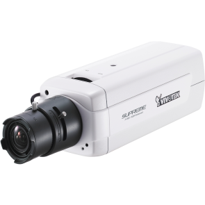 Camera IP de tip Box pentru interior, Vivotek IP8151P