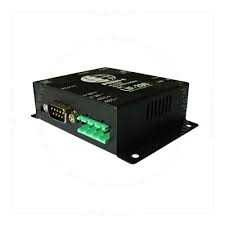 Modul convertor LAN - RS232/485, RBH LIF-200  - RBH-Canada