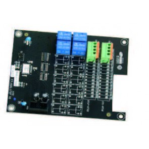 Modul relee, UTC Fire & Security RB102A