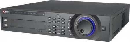 Digital Video Recorder Pentaplex cu 8 canale, Dahua DVR0804HF-S-E
