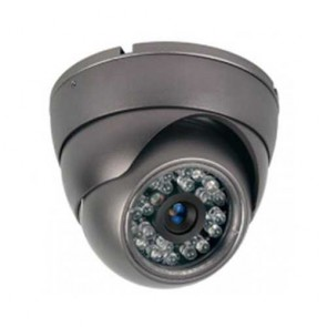Camera de supraveghere tip Dome de interior, YHO CD-302  - YHO