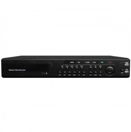 NVR Stand Alone, GNV GNV-C25