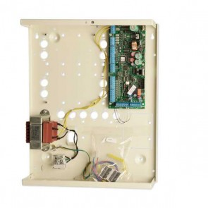 Centrala avansata de control acces cu interfata IP pe placa, UTC Fire & Security ATS2000A-IP-MM