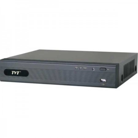 Digital Video Recorder cu 4 canale video, TVT TD-2304SS-SL  - TVT