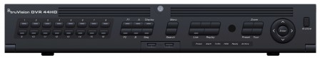 DVR Hybrid 16 camere, TruVision TVR-4416HD-12T