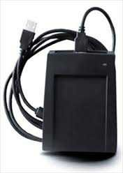 Card MYFARE cu interfata USB, Q-see CR10M  - Q-see