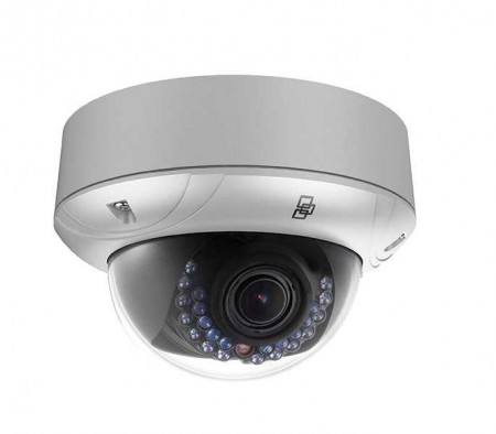 Camera IP de tip Mini-Dome de interior, TruVision TVD-1201