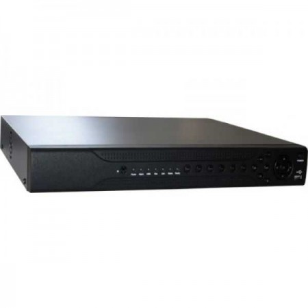 Network Video Recorder IP cu 16 canale, AsRock ASN-616DF