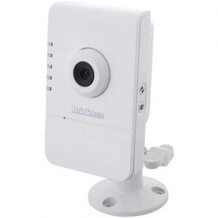 Camera video IP de tip IP mini de interior, Brickcom CB-100Ae  - Brickcom