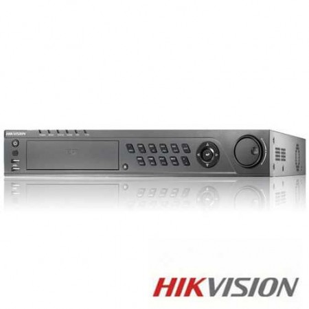 Digital Video Recorder cu 8 canale, HikVision DS-7308HFI-ST  - HikVision