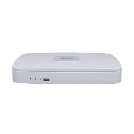 Network Video Recorder cu 4 canale, Dahua NVR3104  - Dahua