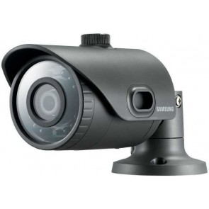 Camera video all in one IP de exterior, Hikvision SNO-L6013R