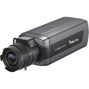 Camera IP de tip Box pentru interior, Vivotek IP8172