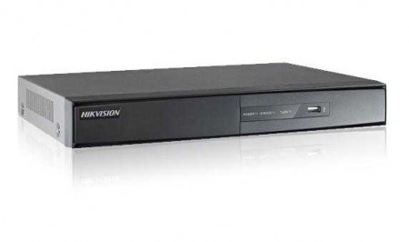 Digital Video Recorder cu 8 canale, HikVision DS-7208HWI-SH/A  - HikVision