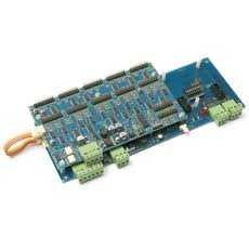 Controller I/O de retea cu 50 de cai, Advanced Electronics Mxp-045-BX2/FT  - Advanced Electronics