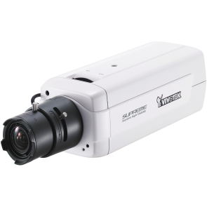Camera IP de tip Box pentru interior, Vivotek IP8151