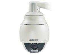 Camera de supraveghere IP de tip speed dome de exterior, EverFocus EPN3100-PC  - EverFocus