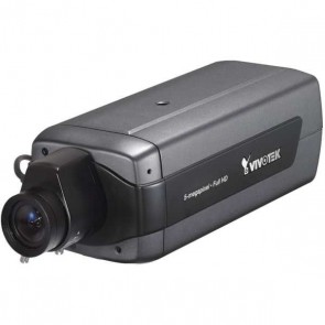 Camera IP de tip Box pentru interior, Vivotek IP8172P