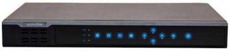 NVR 16 canale, Uniview NVR208-16