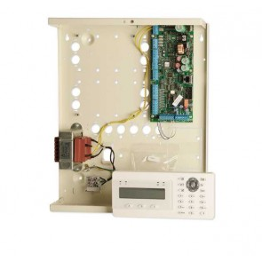 KIT centrala ATS1000A-IP+ tastatura ATS1135 cu 8 - 32 zone, UTC Fire & Security ATS1000A-IP-MM-HK