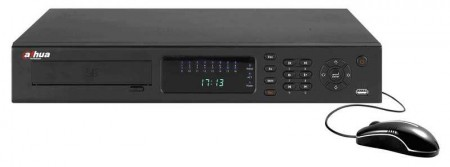 Network Video Recorder IP cu 8 canale, Dahua NVR0804DS-L  - Dahua