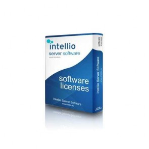 Modul suport SDK, Intellio IVS-SDK  - Intellio