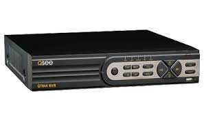 Network Video Recorder cu 4 canale, Q-See QT414  - Q-see