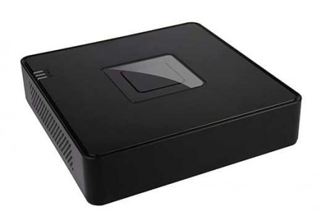 NVR 4 canale IP standalone, LS-N2004PKB