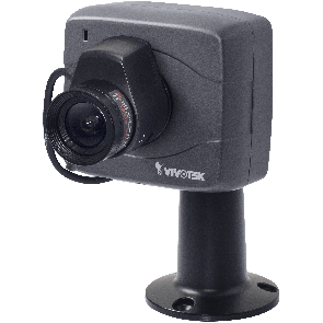 Camera IP de tip Box pentru interior, Vivotek IP8152-F4