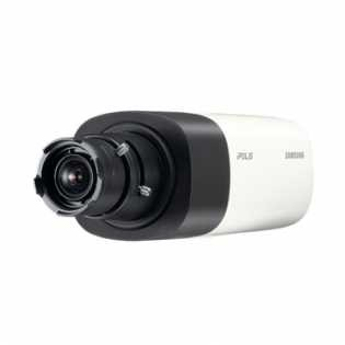 Camera IP de tip Box de interior, Samsung SNB-5004  - Samsung