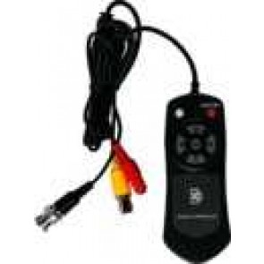 Remote Controler pe coaxial, TruVision TVS-C100