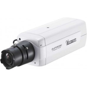 Camera IP de tip Box pentru interior, Vivotek IP8162